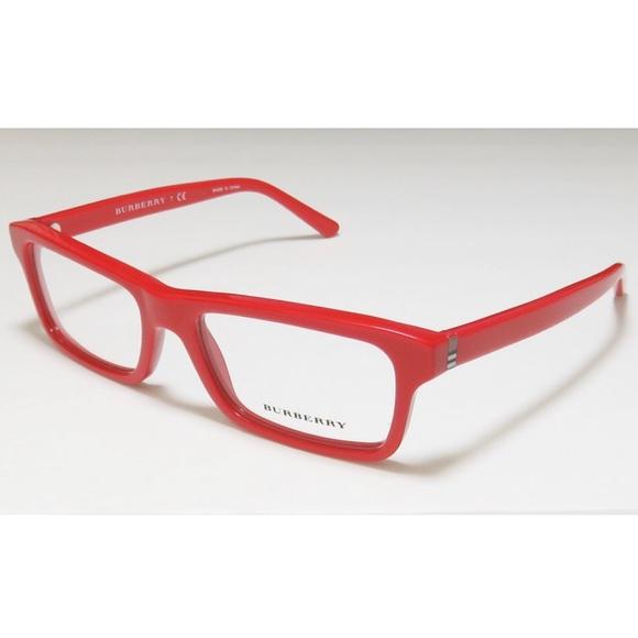 b40a085d9d8 Burberry Eyeglass Frames